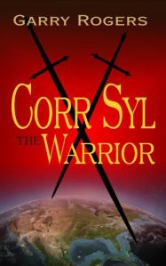 Corr Syl the Warrior by Garry Rogers